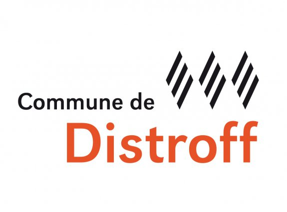 Commune de Distroff (Moselle)